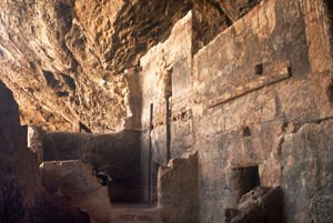 Tonto Cave Dwellings
